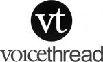 Voice Thread logo