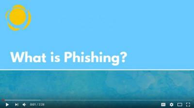 What is Phishing Video
