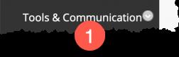 Tools & Communication