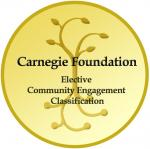 Carnegie Foundation - Elective Community Engagement Classification