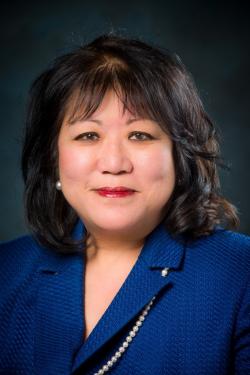 Dr. Ellen Junn