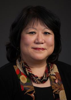 Stanislaus State University President, Ellen Junn