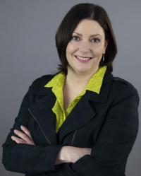 VP for Student Affairs Christine Erickson