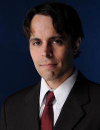 Dr. Hannibal Travis