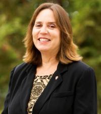 Helene Caudill, Dean