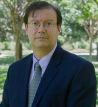 Photo of Tomas Gomez-Arias