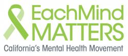 Each Mind Matters campaign logo