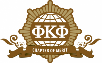 Chapter of Merit