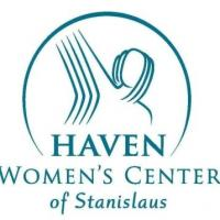"logo of ""Haven Women's Center of Stanislaus"""