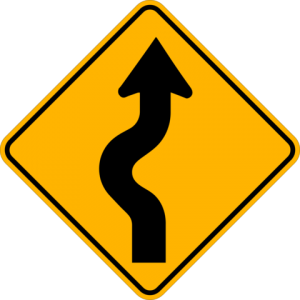 Roadmaps Icon