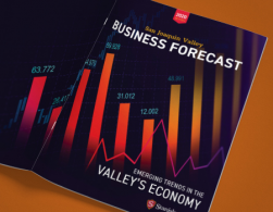 Business Forecast cover