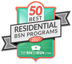 50 Best Accelerated BSN Programs 2017