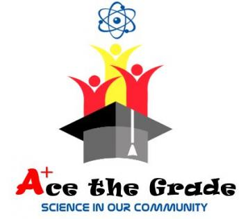 Ace the Grade Logo