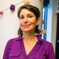 Dr Sarah Horton