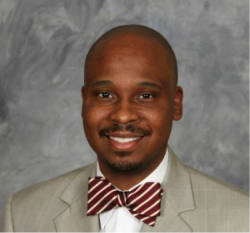 Bryant Marks, Associate Professor of Psychology at Morehouse College