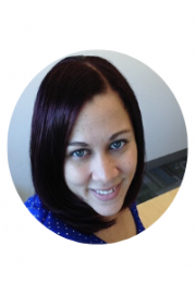 Headshot of Juanita Cruthird-Billups. Director of Student Support Services.