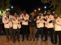 Members of Omega Delta Phi