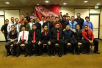 Tau Kappa Epsilon Members