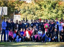 Kappa Sigma Members