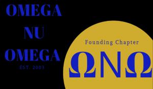 Omega Nu Omega