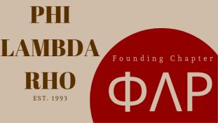Phi Lambda Rho