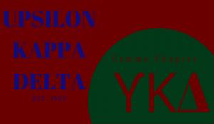 Upsilon Kappa Delta