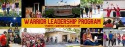 warrior leadership program events