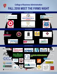 Fall 2018 Meet the firms Night