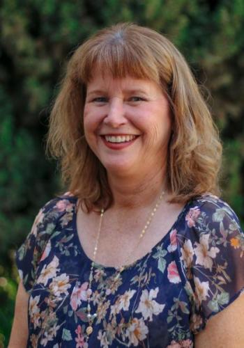 Portrait of Karen Breshears