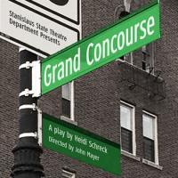 Theatre production of Grand Concourse