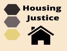 Housing Justice Icont