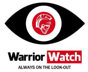 Join the Warrior Watch