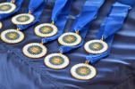 PKP medallions
