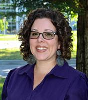 Becki Woodall, Admissions Specialist