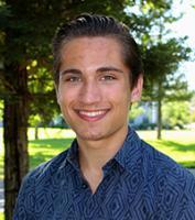Jacob Copple, Student Assistant