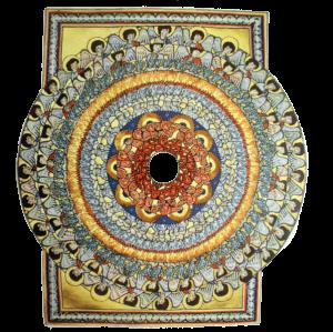 CSUS Hildegard Festival Logo