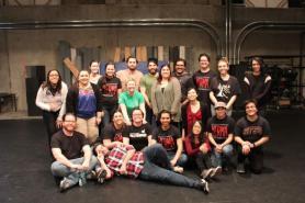 Yerma Cast and Crew