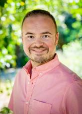 Photo of Dr. Wellman