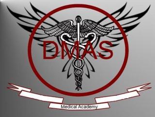 DMAS Medical Academy logo