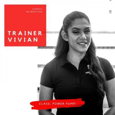Trainer vivian