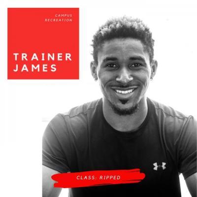 Trainer James