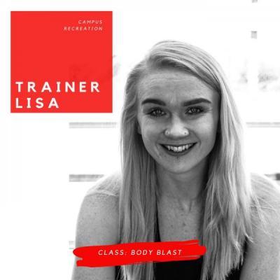 Trainer Lisa