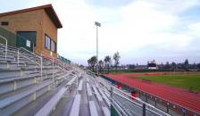 Track & Stadium