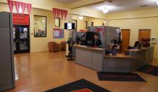 Facility & Reception