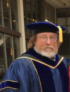 Photo of Dr. Routh