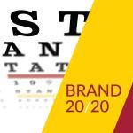 Stan State Brand 20/20
