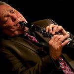 Clarinetist Ken Peplowski