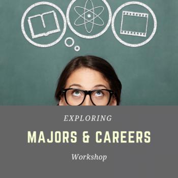 Exploring Majors and Careers