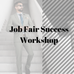 From Job Fair to Job Offer
