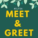 #CLFSA Meet and Greet